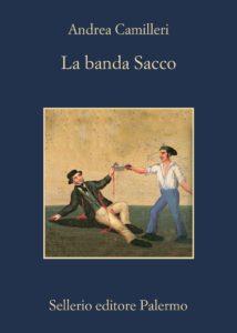 Camilleri ha dedicato alla vicenda dei fratelli Sacco un romanzo che ha scritto avendo avuto la possibilità di consultare la documentazione d'archivio messagli a disposizione dalla famiglia Sacco