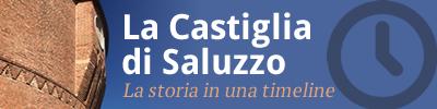 La storia della Castiglia di Saluzzo